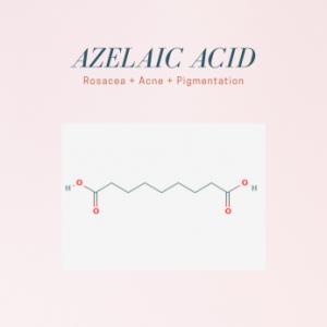 Azelaic Acid trị mụn như thế nào?