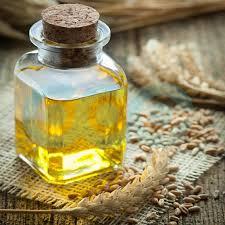 Dầu mầm lúa mạch trong mỹ phẩm