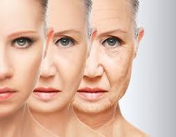 Lão hóa da - Vấn đề của mọi phụ nữ