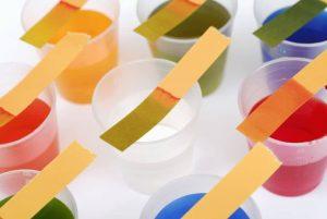 Độ pH có thể ảnh hưởng lớn tới hiệu quả của mỹ phẩm
