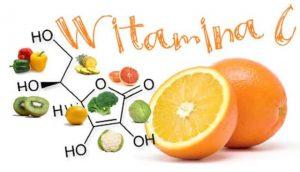 Vitamin C - Acid Ascorbic thần dược cho sức khỏe và sắc đẹp