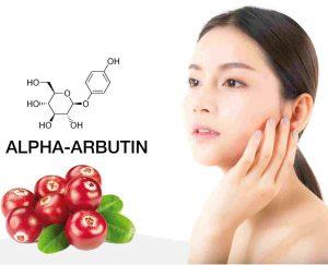 Alpha Arbutin - Thần dược dưỡng trắng và làm đẹp da