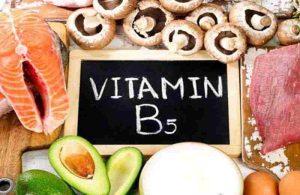 Vitamin B5 - Vi chất cần thiết cho mọi hoạt động sống