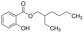 Octyl salicylate là thành phần chống nắng hóa học hiệu quả