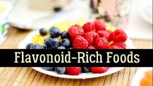 Flavonoid có nhiều trong trái cây, thực vật