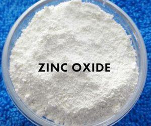 Kẽm oxit (Zinc Oxide) là gì?