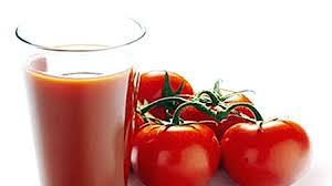 Dưỡng ẩm và ngăn lão hóa bằng cà chua