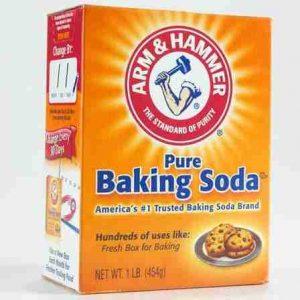 Baking Soda và những tác dụng tuyệt vời