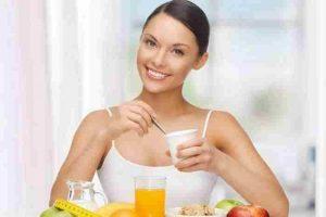 Sữa chua bổ sung lợi khuẩn cho hệ tiêu hóa
