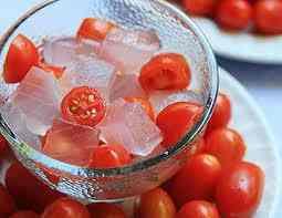 Mặt nạ cà chua nha đam