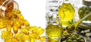 Mặt nạ Vitamin E dầu oliu