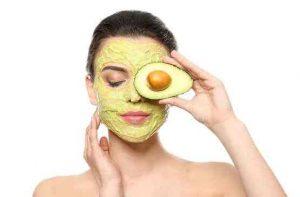 Tác dụng của quả bơ với da mặt
