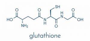 Glutathione - Chất chống oxy hóa của mọi tế bào