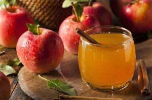 Giấm táo và những giá trị dinh dưỡng trong làm đẹp