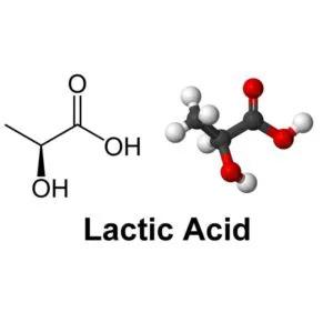 Lactic Acid làm đẹp da trị mụn