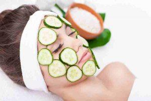 Mặt nạ dưa leo có tác dụng gì trong làm đẹp da?