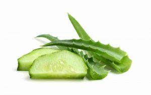 Mặt nạ dưa leo tăng khả năng hydrat hóa, dưỡng ẩm và làm dịu da