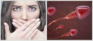 Nguy hại khôn lường khi sử dụng tinh trùng làm đẹp da, trị mụn