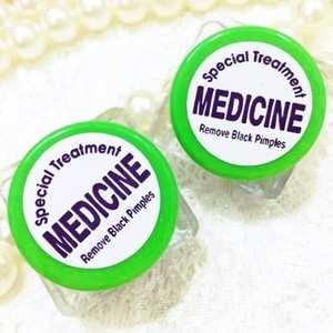 Review Kem trị mụn Medicine
