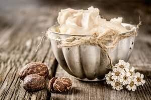 Bơ hạt mỡ (shea butter) trong mỹ phẩm và tác dụng làm đẹp