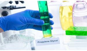 Propylene glycol trong mỹ phẩm