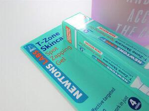 Kem trị mụn T Zone Skincare Spot Zapping Gel giá bao nhiêu, mua ở đâu?